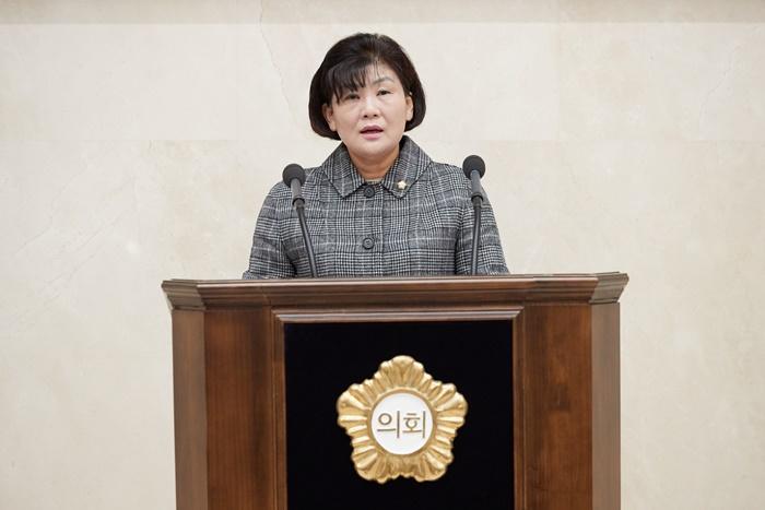 20191126 제238회 제2차 정례회 시정질문(2)-유향금 의원.jpg